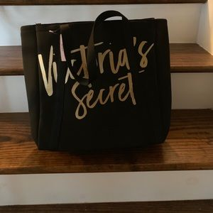 Victoria's Secret Insulated Wine Tote